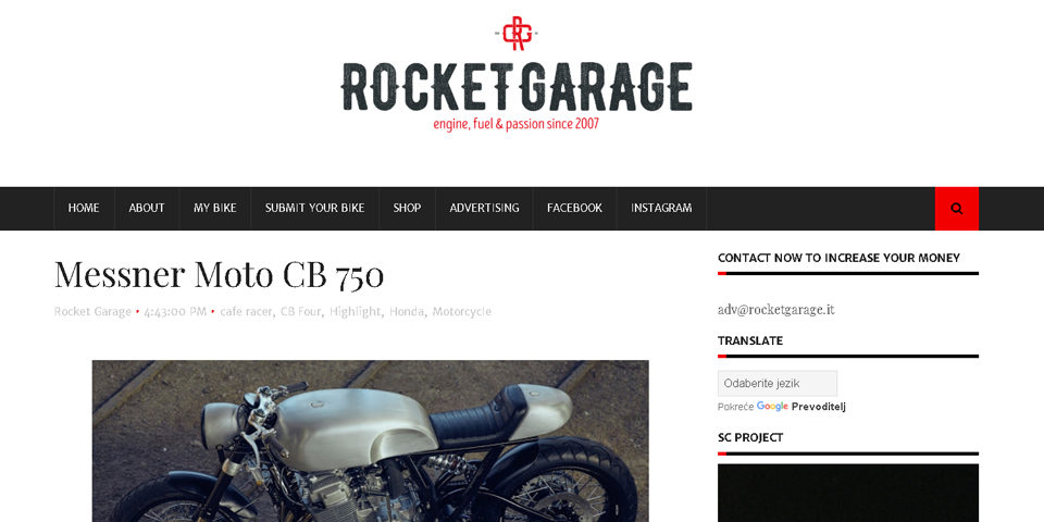 The_rocket_garage