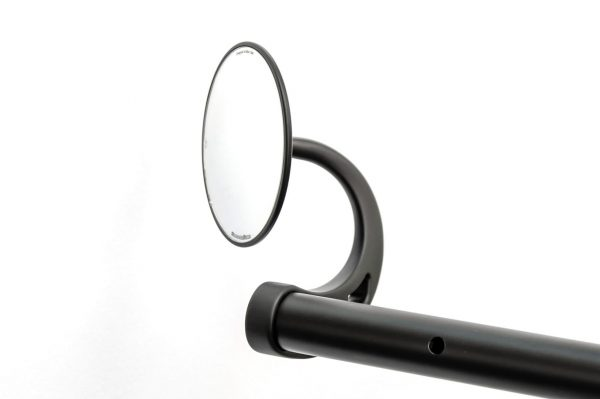 Motorcycle Mirrors-cnc-rear-side